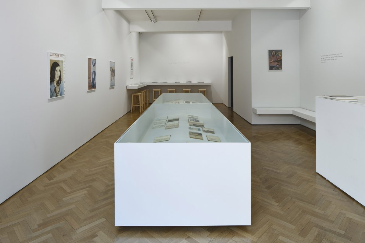 Lucian Freud Archive 2012 Installation View Courtesy The Artist And Blain Southern 2