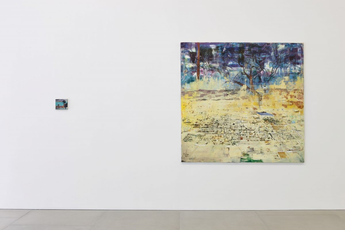 Marius Bercea Hypernova 2014 Installation View Courtesy The Artist And Blain Southern 1