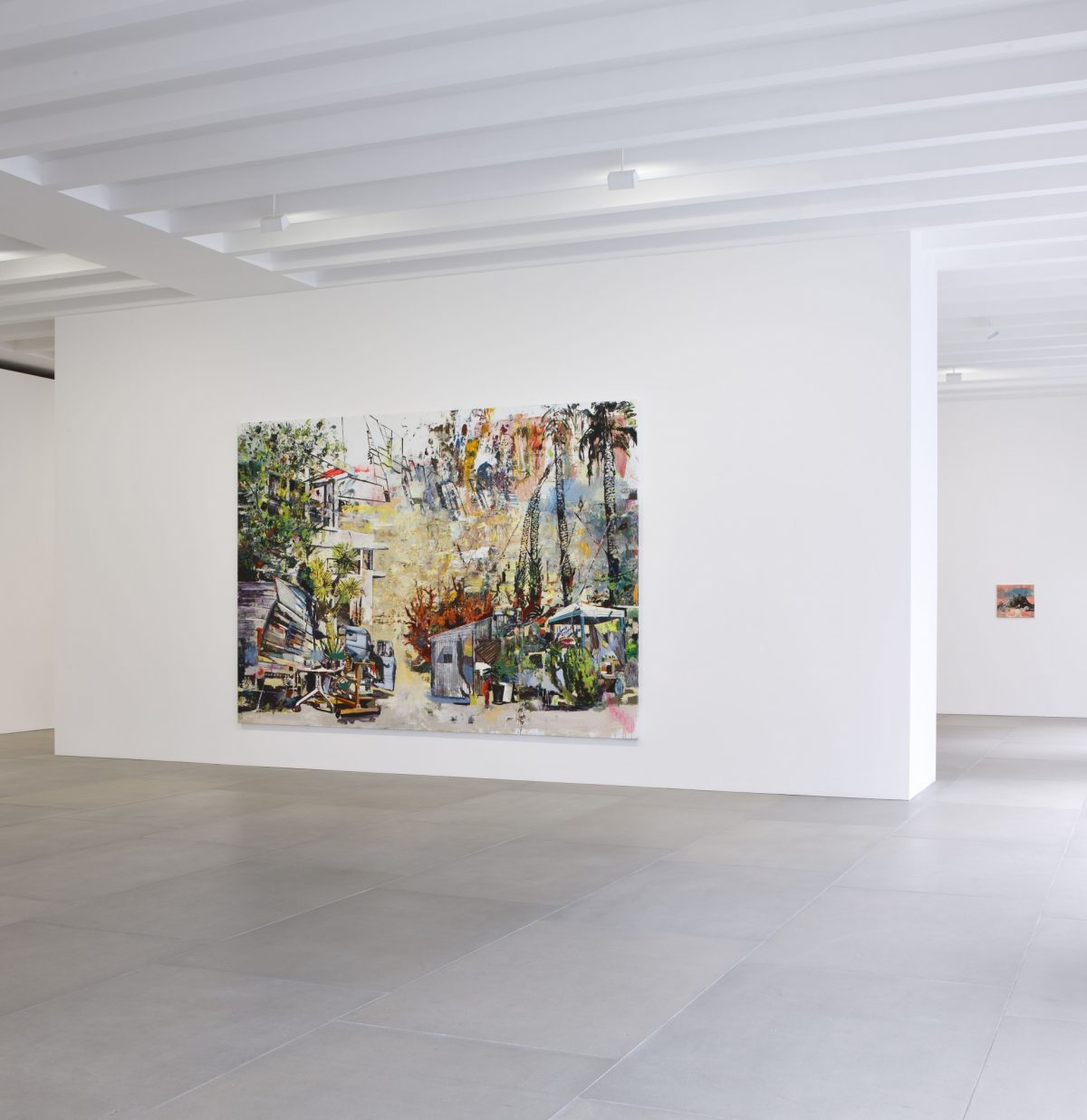Marius Bercea Hypernova 2014 Installation View Courtesy The Artist And Blain Southern 13