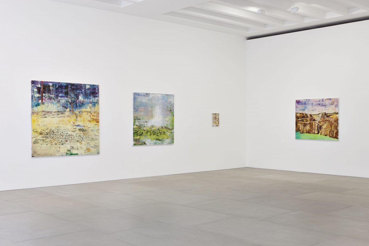 Marius Bercea Hypernova 2014 Installation View Courtesy The Artist And Blain Southern 6