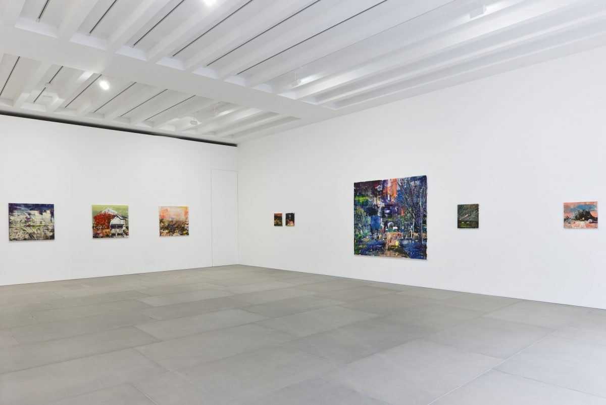 Marius Bercea Hypernova 2014 Installation View Courtesy The Artist And Blain Southern 7
