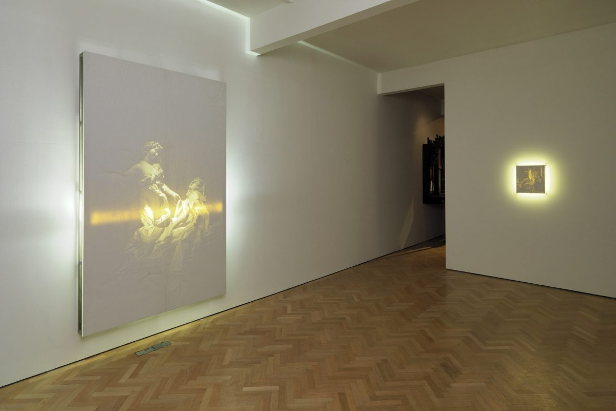 Mat Collishaw Creation Condemned Installation View 2010 Courtesy The Artist And Blain Southern 2