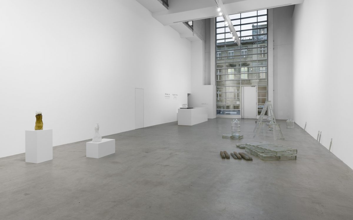 Michael Joo, 'Simultaneity Biases', Installation View, 2018, Courtesy the artist and Blain Southern,, Photo: Trevor Good