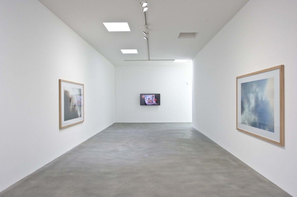 Nasan Tur At Your Own 2013 Installation View Courtesy The Artist And Blain Southern  Photo Christian Gla 5