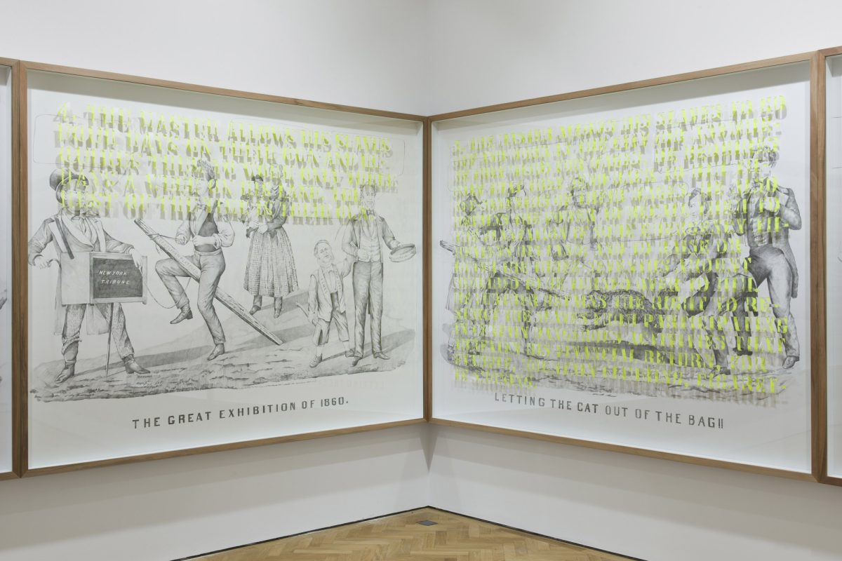 Pietro Ruffo The Political Gymnasium 2012 Installation View Courtesy The Artist And Blain Southern Photo Peter Mallet