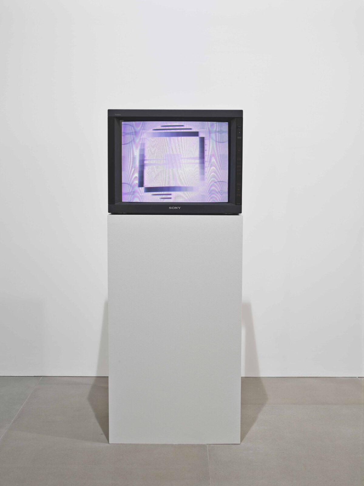 Refraction  The Image Of Sense 2014 Installation View Blain Southern Photo Peter Mallet