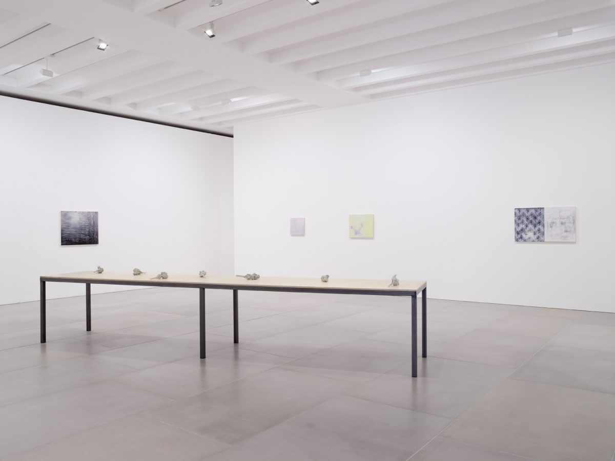 Rachel Howard Der Kuss Installation View 2018 Courtesy The Artist And Blain Southern Photo Peter Mallet 1