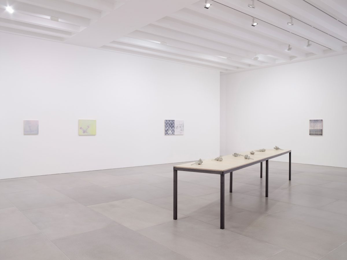 Rachel Howard Der Kuss Installation View 2018 Courtesy The Artist And Blain Southern Photo Peter Mallet 2