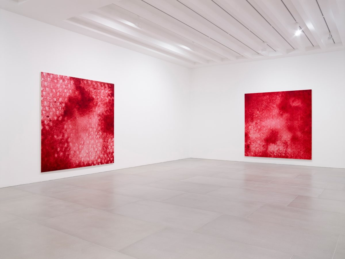 Rachel Howard Der Kuss Installation View 2018 Courtesy The Artist And Blain Southern Photo Peter Mallet 7