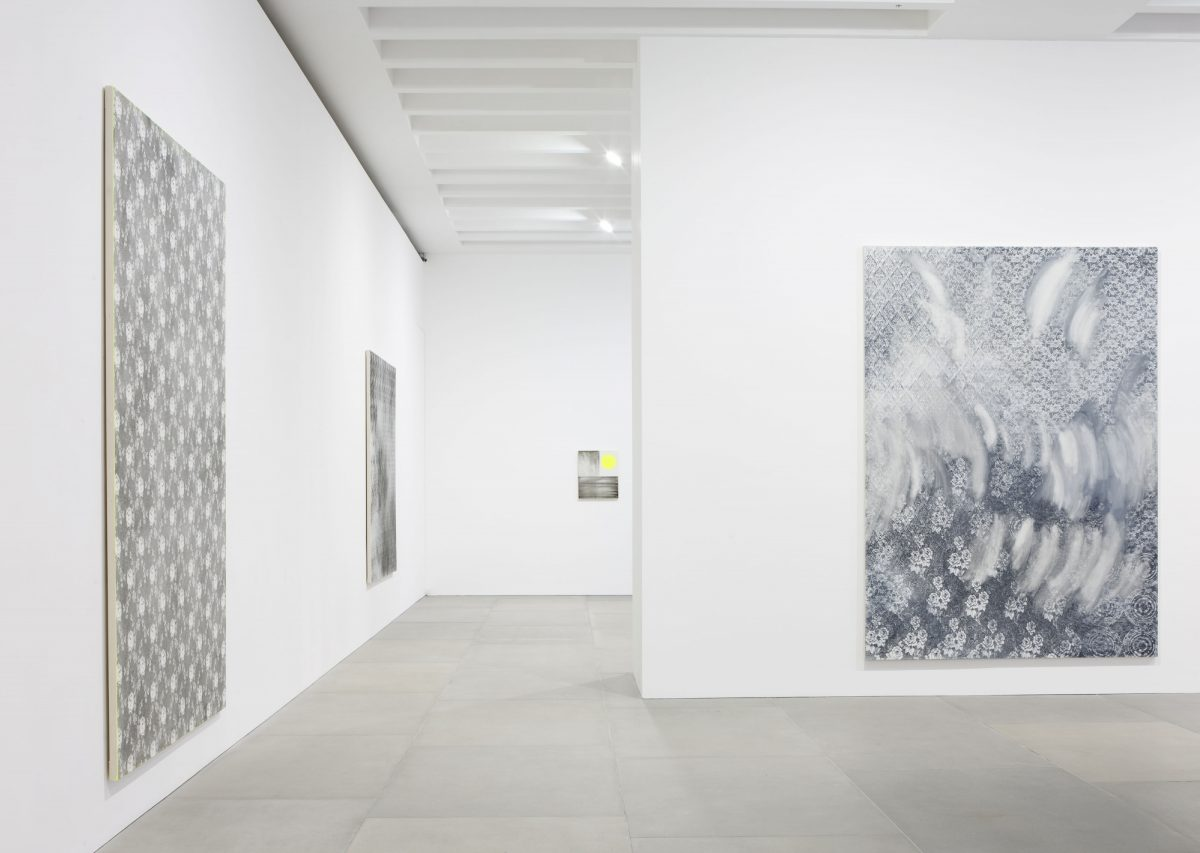 Rachel Howard Northern Echo 2014 Installation View Courtesy The Artist And Blain Southern Peter Mallet 0