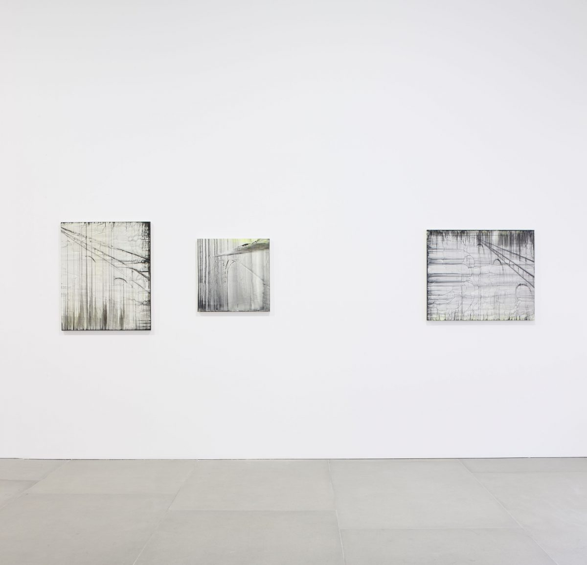 Rachel Howard Northern Echo 2014 Installation View Courtesy The Artist And Blain Southern Peter Mallet 1
