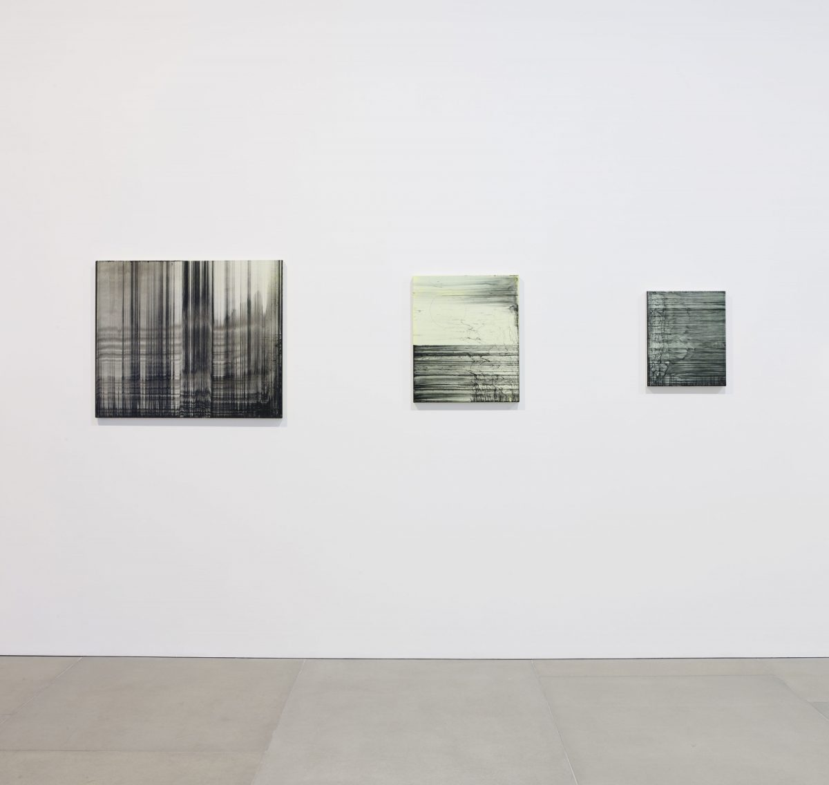 Rachel Howard Northern Echo 2014 Installation View Courtesy The Artist And Blain Southern Peter Mallet 3