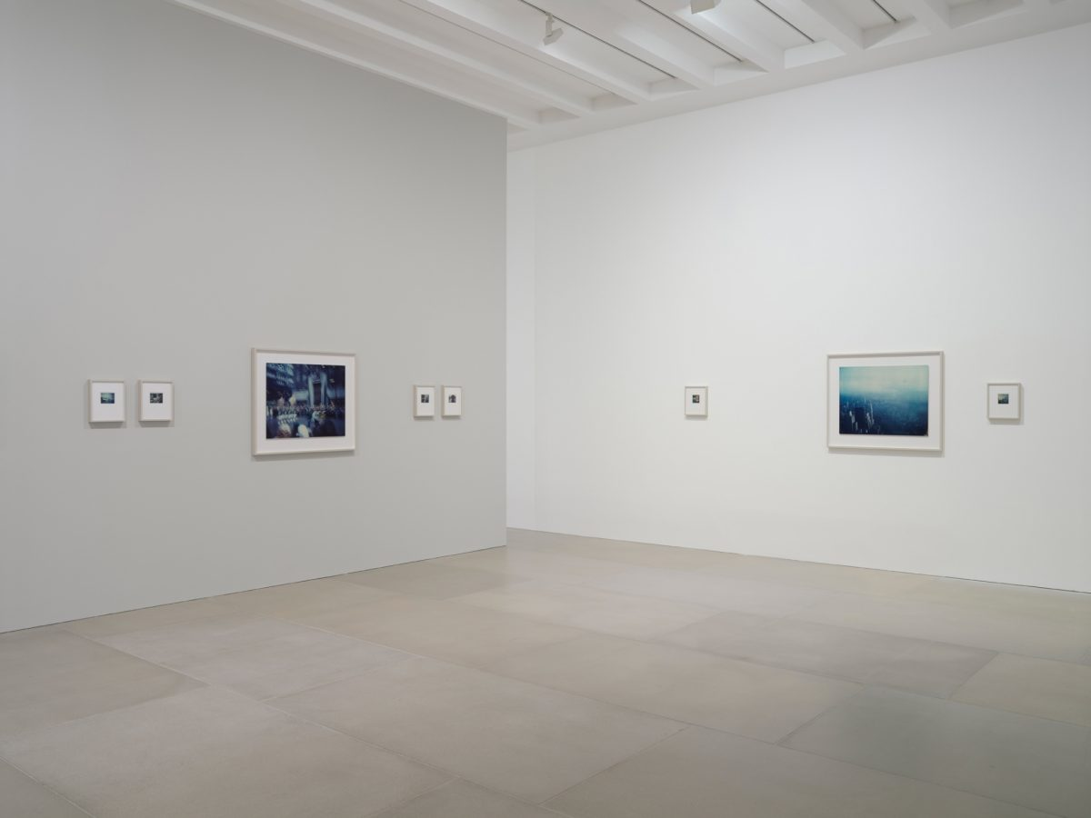 Wim Wenders Early Works 1964 1984 Installation View 2018 Courtesy The Artist And Blain Southern © Wim Wenders Photo Peter Mallet 5