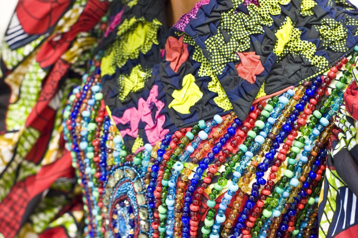Yinka Shonibare Mbe Making Eden 2014 Installation View Blain Southern Photo Christian Glaeser 1