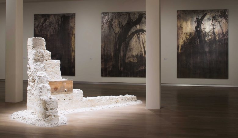 Michael Joo's Works Acquired By Scad Museum Of Art And The Brooklyn Museum