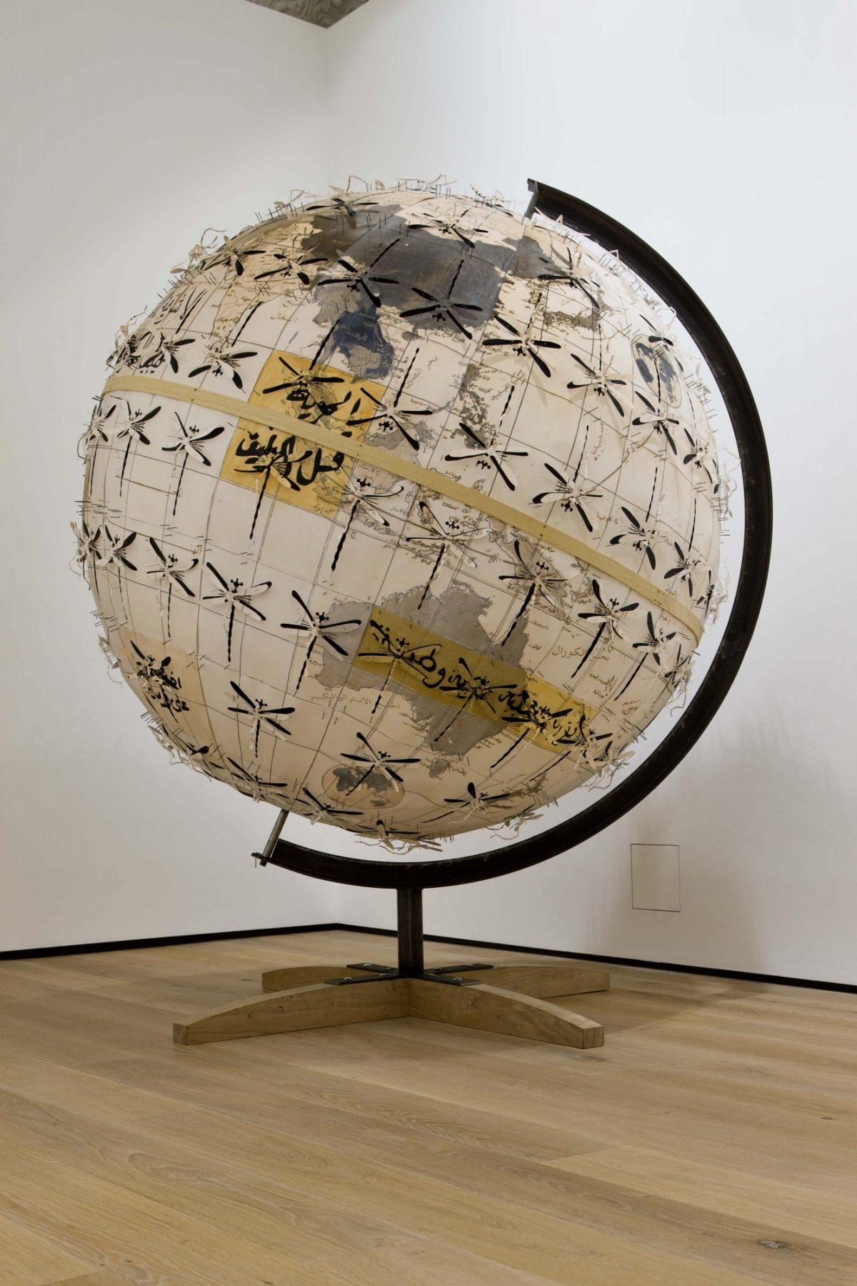 Revolution Globe