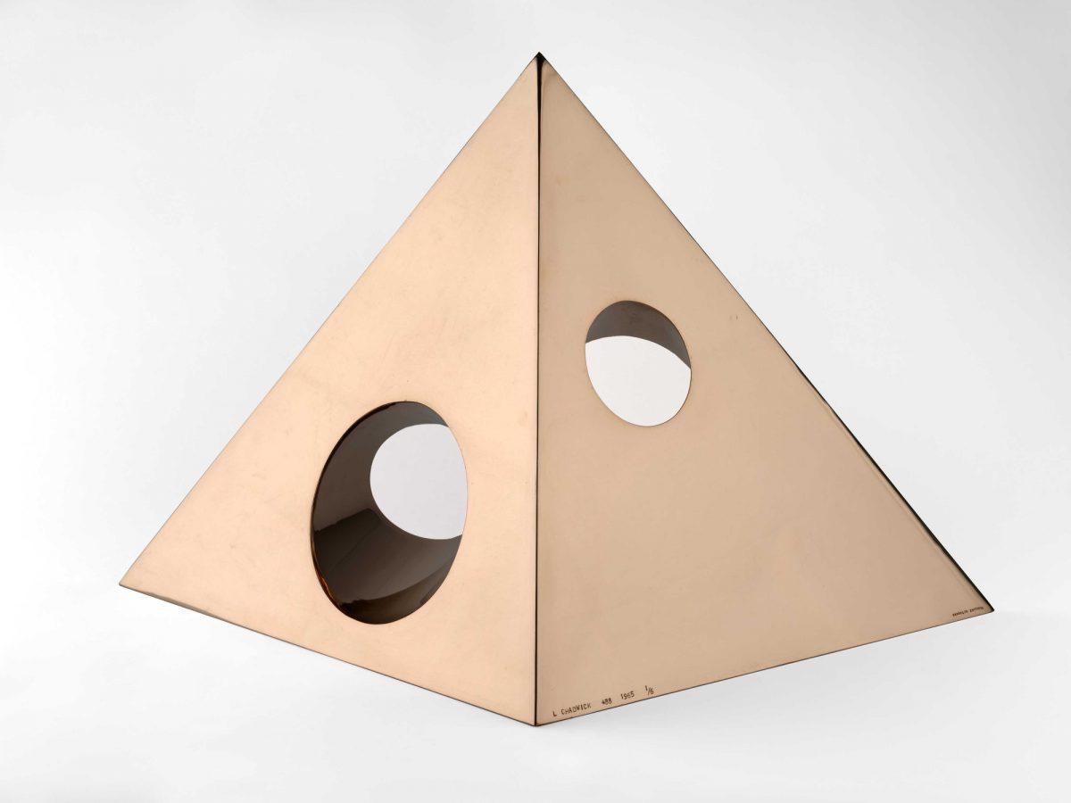 Pyramid IV