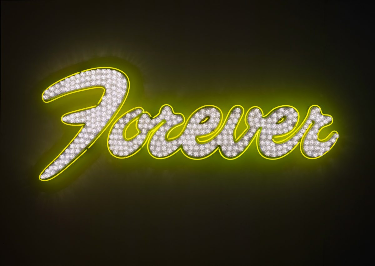 Forever (yellow)