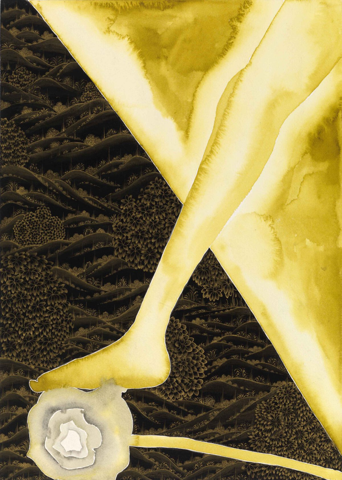 ee401a8d9 Francesco Clemente, Artist, Blain|Southern