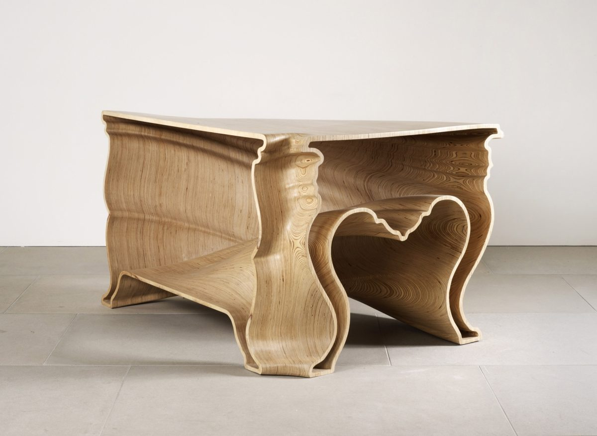 Jeroen Verhoeven In Group Show At Museum Of Arts And Design