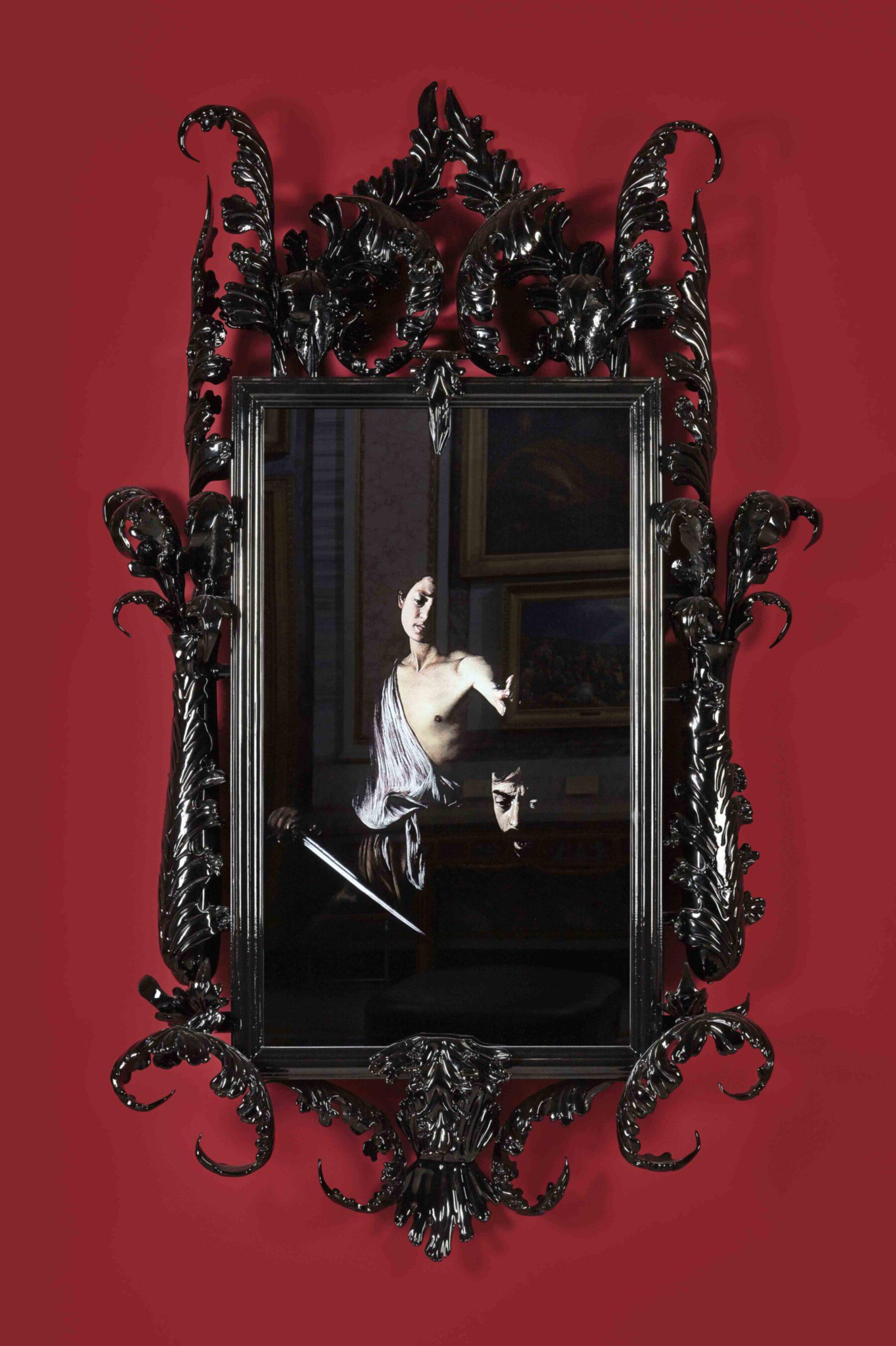 Black Mirror, Hydrus