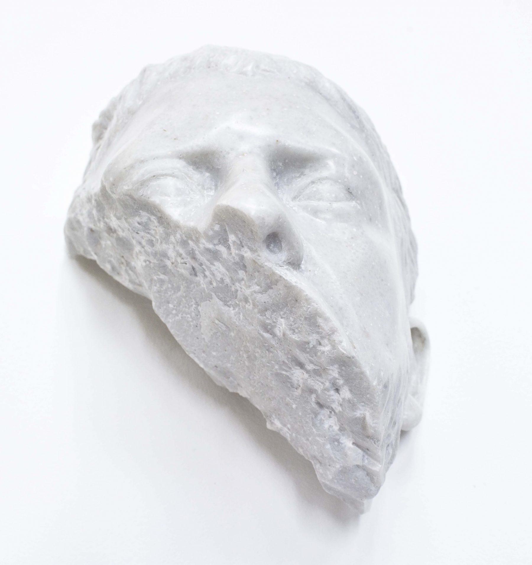 Fragment (face)