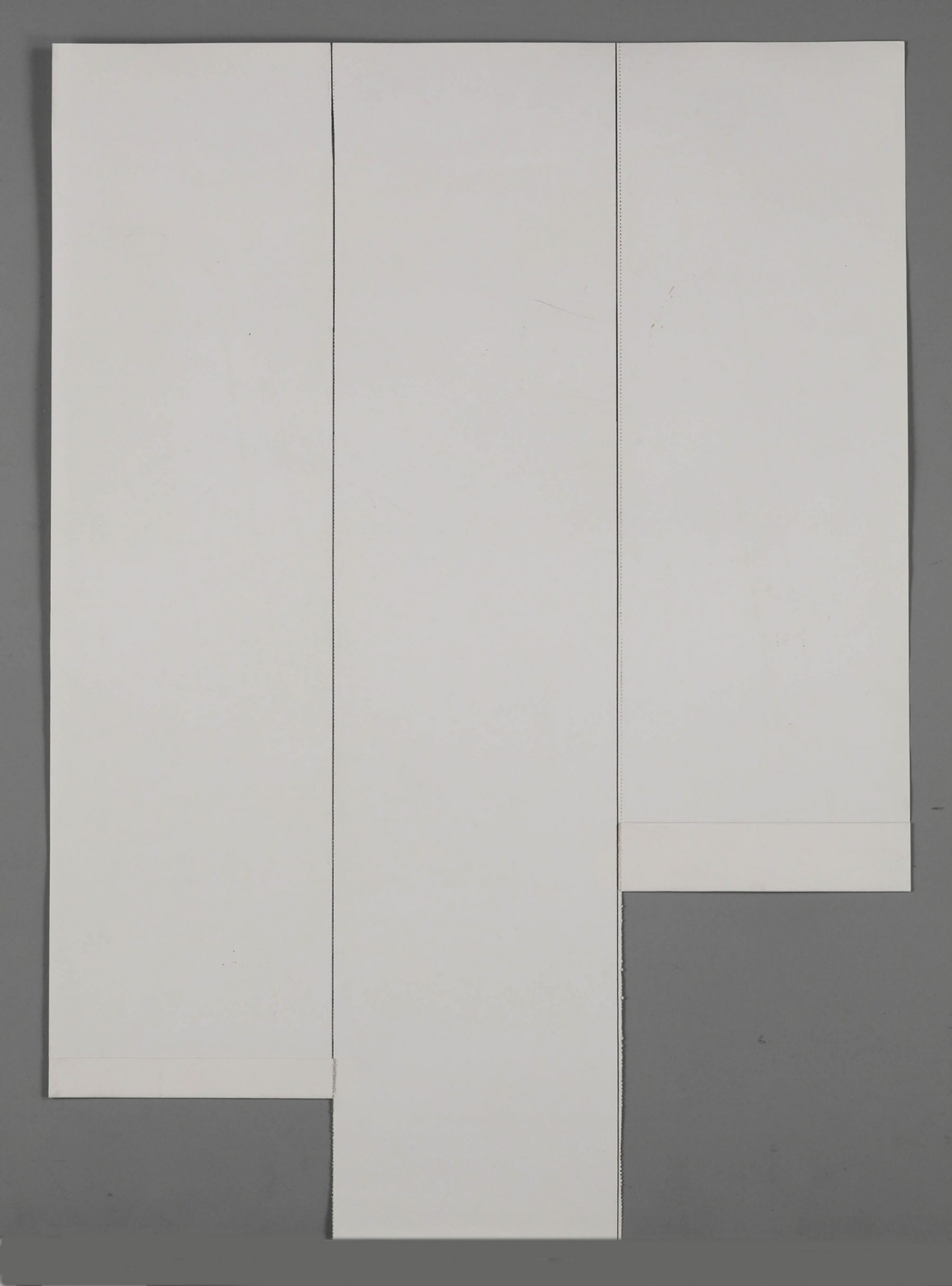 Divided Space (Babun)