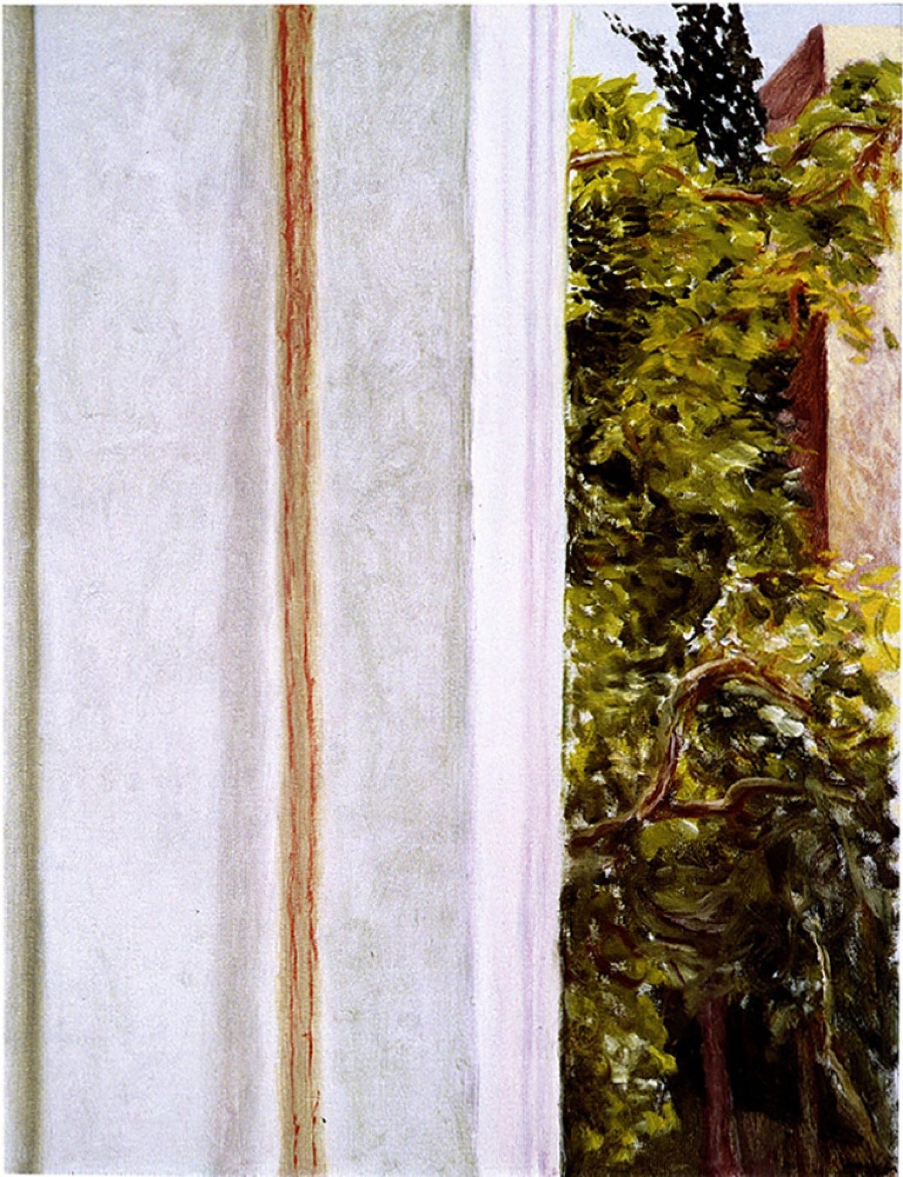 Open Window (Gan Rehavia)
