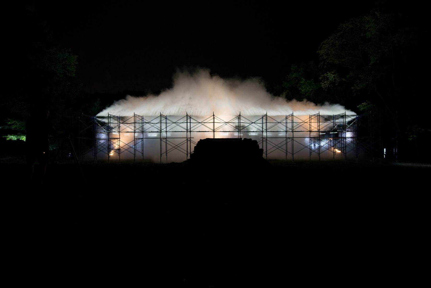 Fog x FLO, Franklin Park