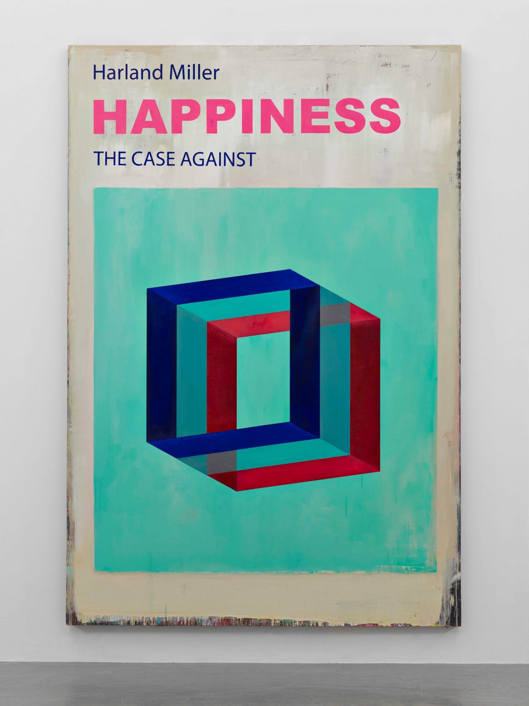 Happiness The Case Against