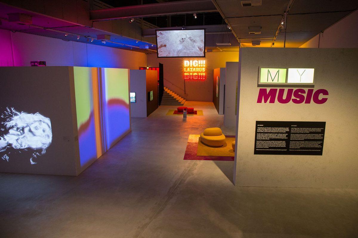 My Music Arken Museum Of Modern Art 2017 Photo Tina Agnew 1