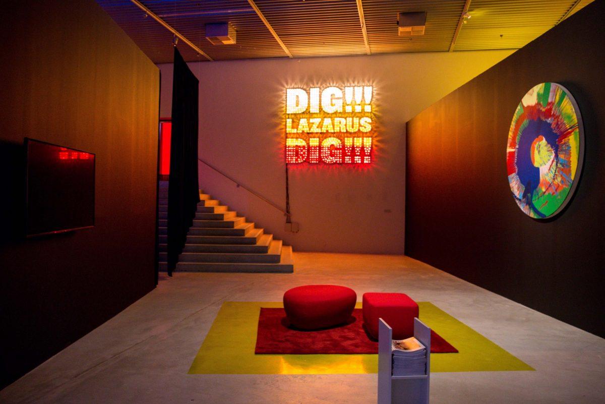 My Music Arken Museum Of Modern Art 2017 Photo Tina Agnew 2