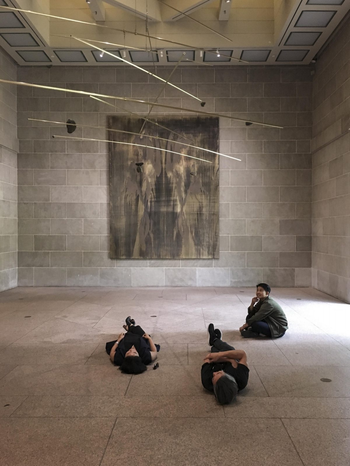 Michael Joo Perspectives Michael Joo Smithsonian Freer Sackler Museum Washington D C  Us Installation View 2016 1