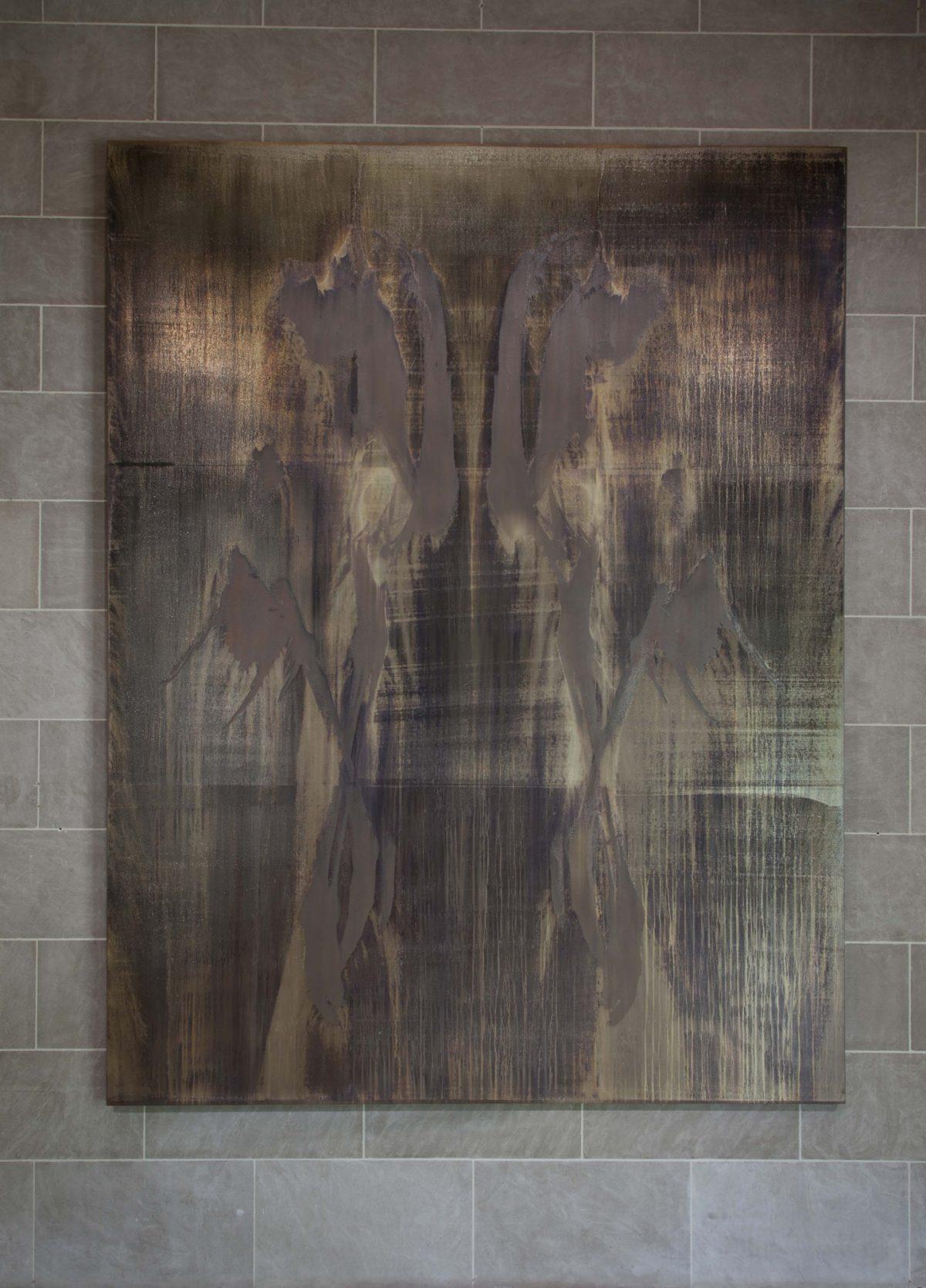 Michael Joo Perspectives Michael Joo Smithsonian Freer Sackler Museum Washington D C  Us Installation View 2016 2
