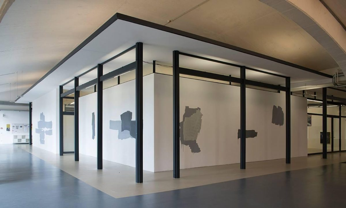 Nasan Tur Installation View Städtische Galerie Nordhorn 2