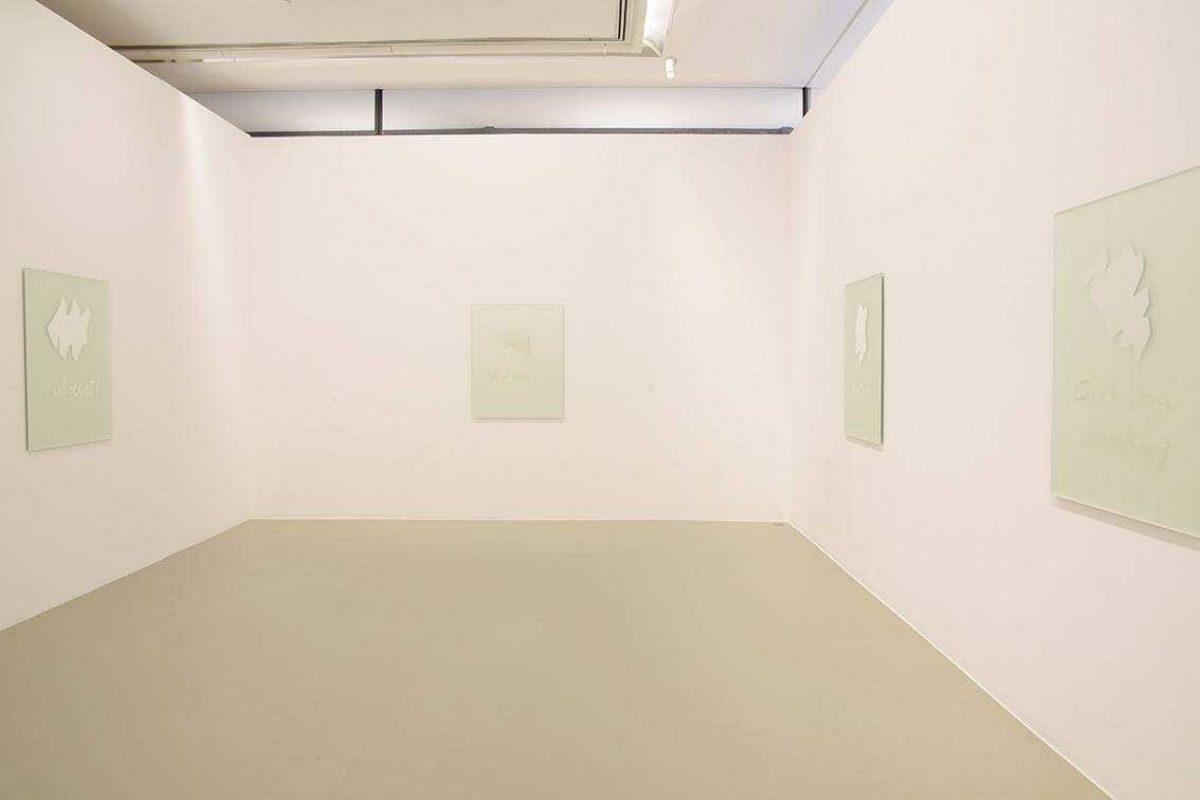 Nasan Tur Installation View Städtische Galerie Nordhorn 4