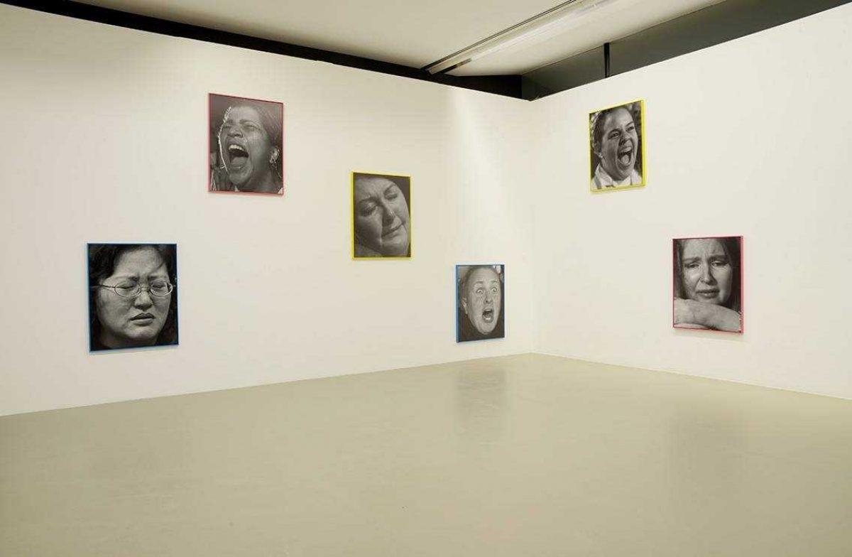 Nasan Tur Installation View Städtische Galerie Nordhorn 6