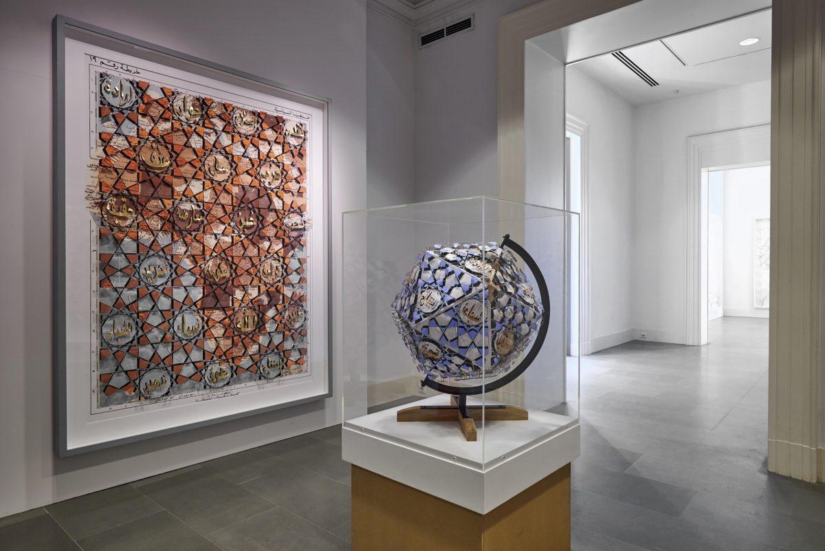 Pietro Ruffo Breve Storia Del Resto Del Mondo Installation View 20165 Fondazione Puglisi Cosentino Catania It Photo Giacomo Daguanno 12
