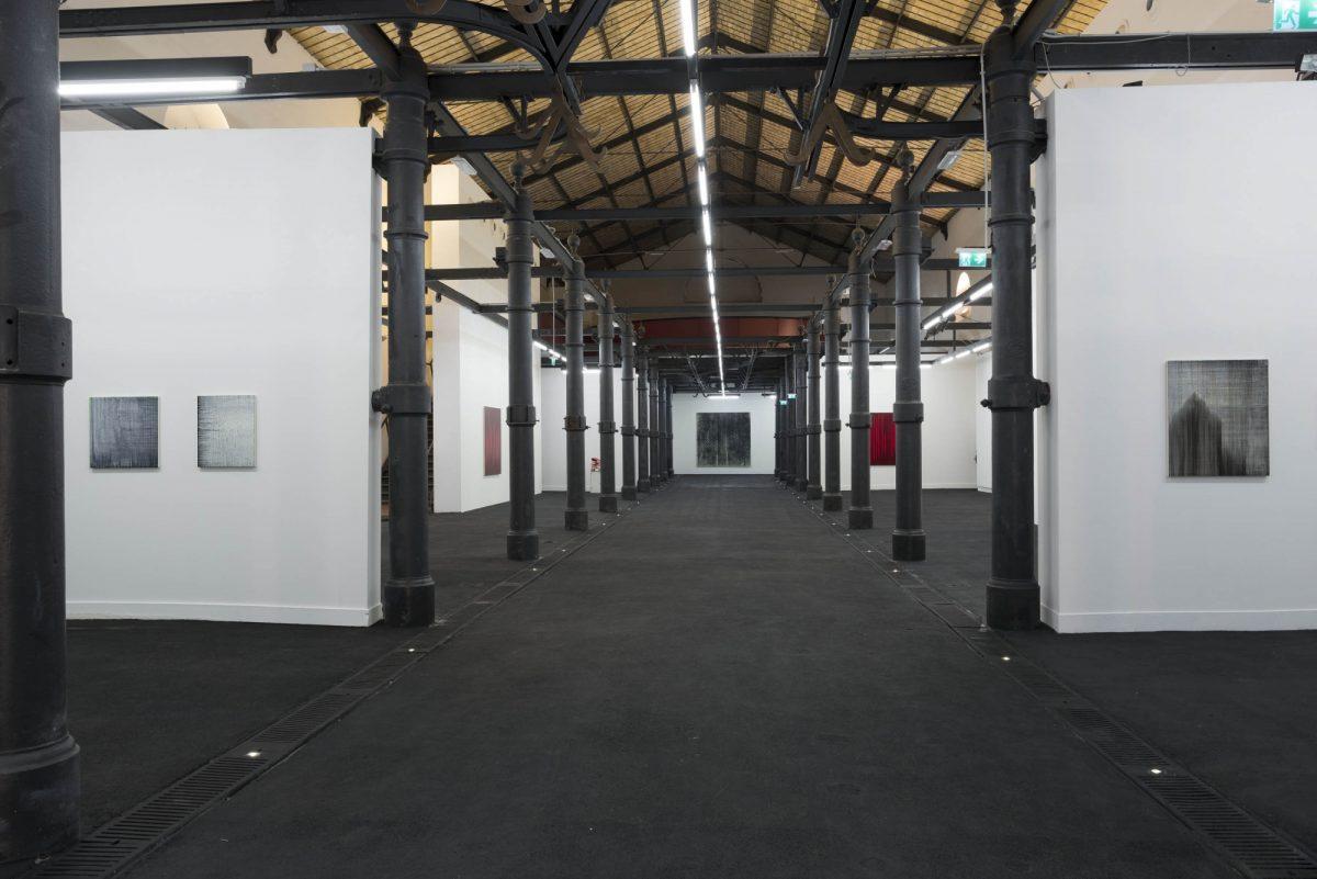 Rachel Howard 2016 Macro Installation View Courtesy Macro Photo Giorgio Benni 7