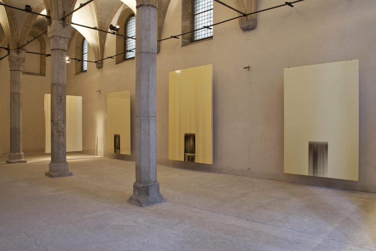 Rachel Howard Repetition Is Truth Via Dolorosa Museo Madre 2011 Installation View Photo Amedeo Benestante 2