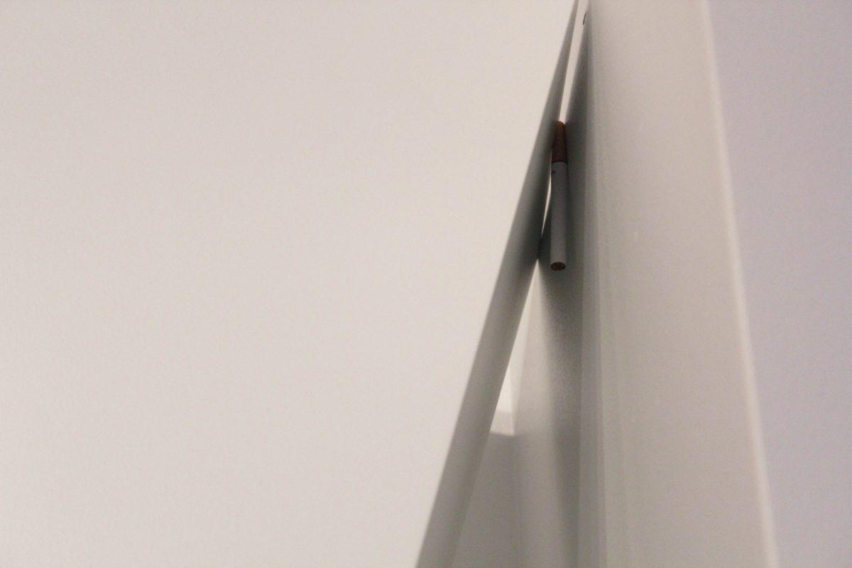 Sislej Xhafa Millimeter Sentiments 2016 Installation View Cressman Centre Of Visual Art Photo 4