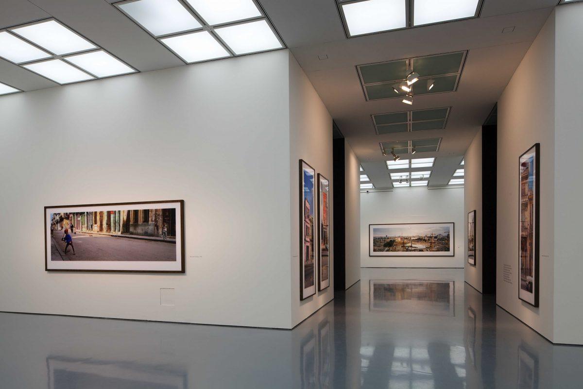 Wim Wenders 4 Real True 2 Installation View Stiftung Museum Kunstpalast 4
