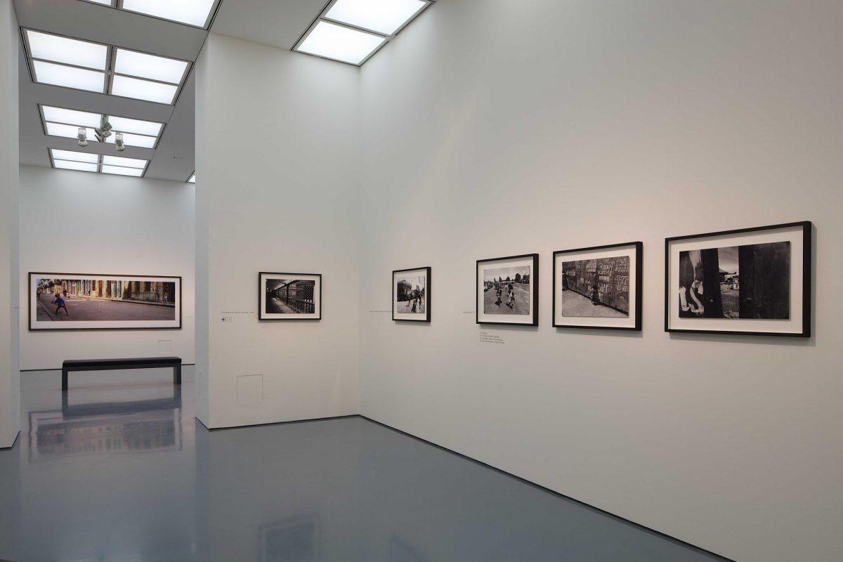 Wim Wenders 4 Real True 2 Installation View Stiftung Museum Kunstpalast 5