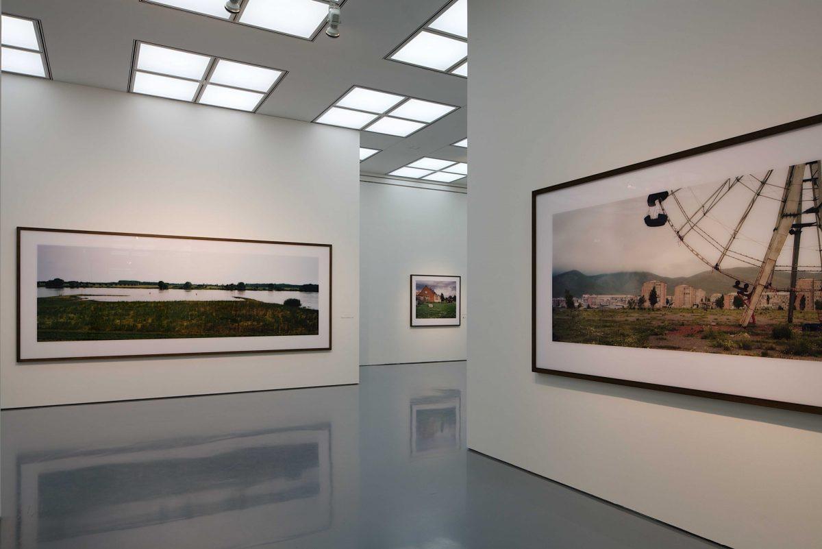 Wim Wenders 4 Real True 2 Installation View Stiftung Museum Kunstpalast 6