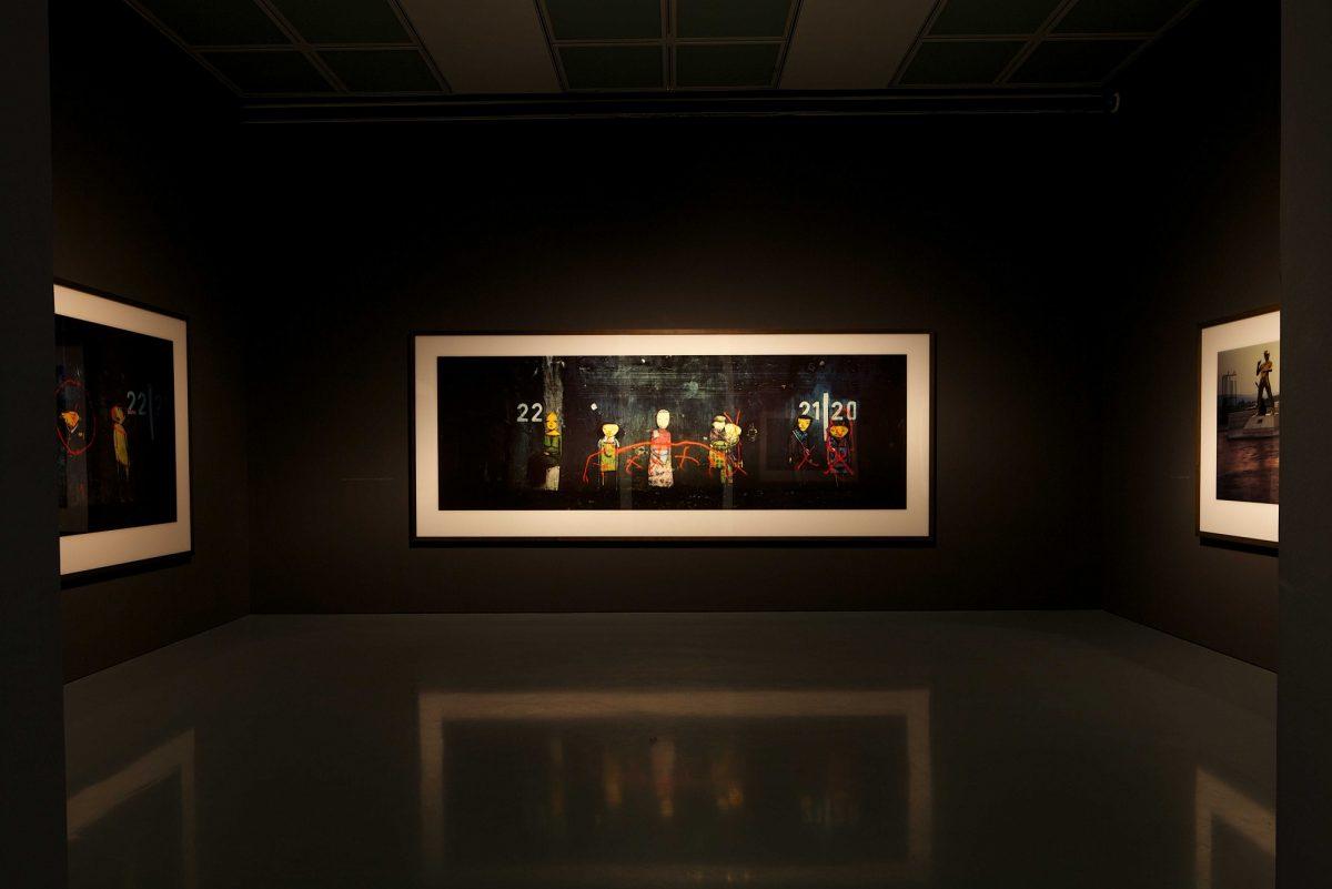 Wim Wenders 4 Real True 2 Installation View Stiftung Museum Kunstpalast 7