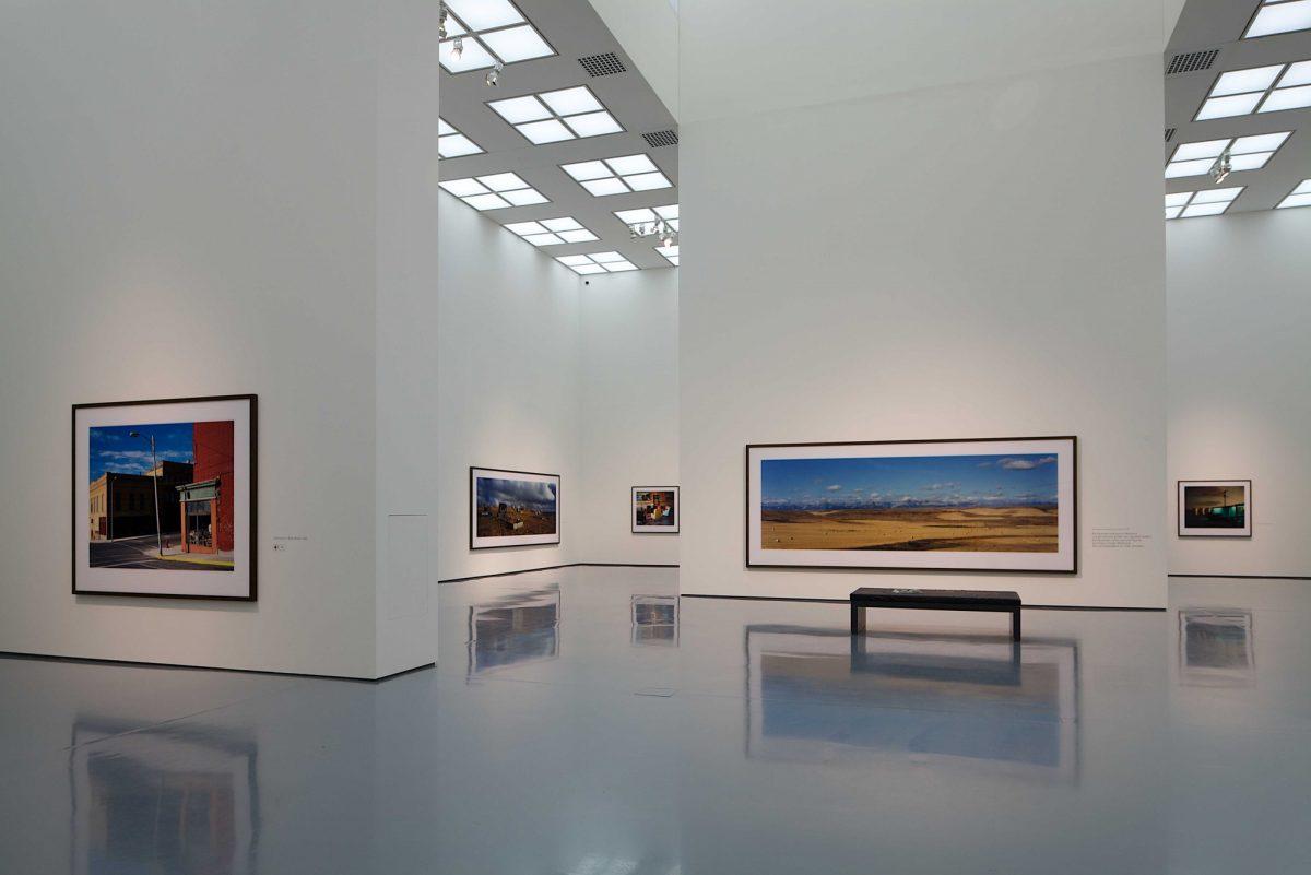 Wim Wenders 4 Real True 2 Installation View Stiftung Museum Kunstpalast 8