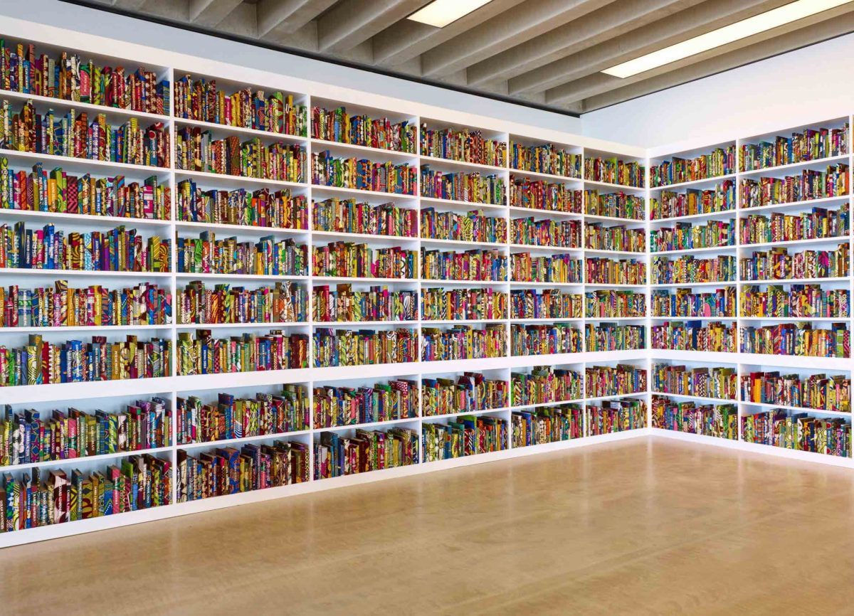 Yinka Shonibare Mbe The End Of Empire 2016 Installation View Courtesy Turner Contemporary 3