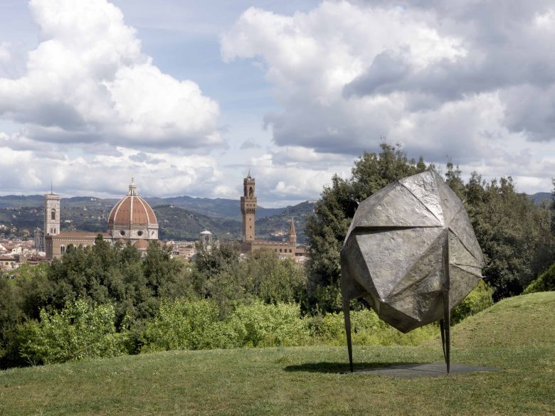 Lynn Chadwick at The Boboli and Bardini Gardens
