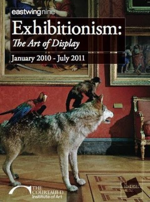 Exhibitionism: The Art of Display