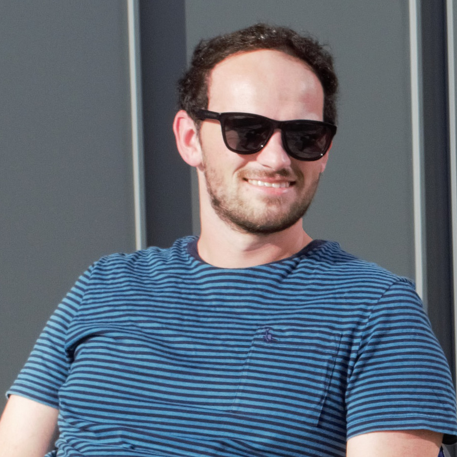 Andrew Rapps - Web Developer & SEO Specialist
